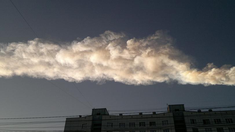 Челябинская область. Фото ИТАР-ТАСС/ Дмитрий Москин