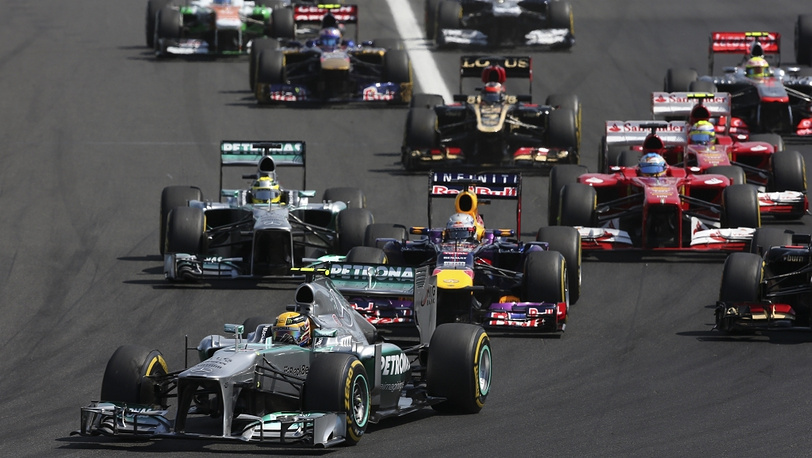 Гран- при Венгрии