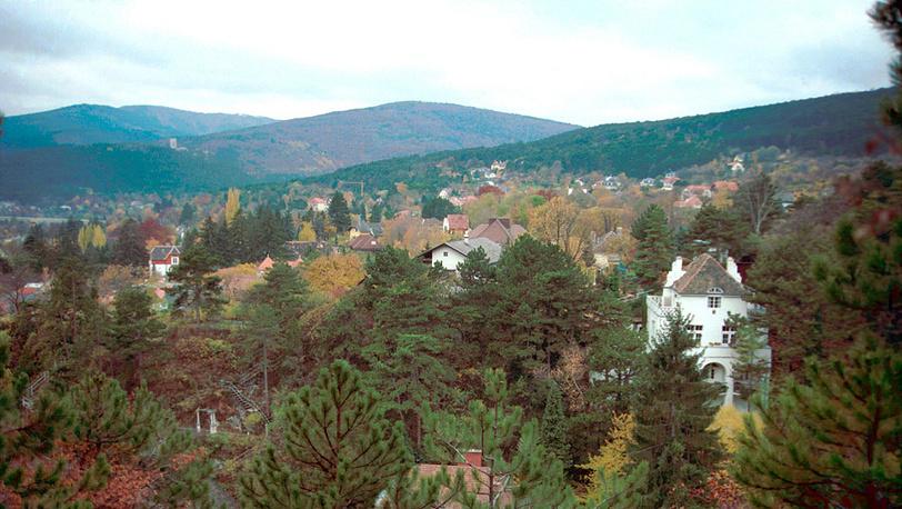 Предместья Баден-Бадена