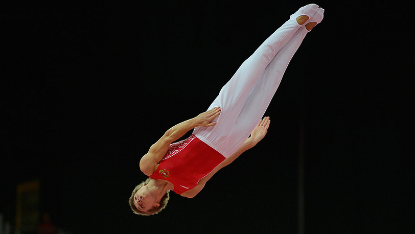 Дмитрий Ушаков