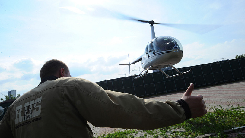 Воздушное такси