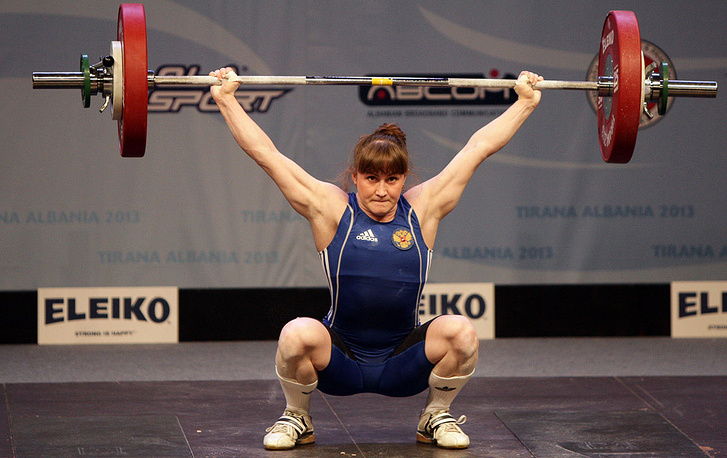 Светлана Черемшанова