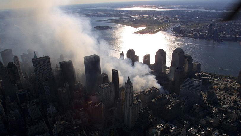 Фото EPA/THE NEW YORK TIMES/KEITH MEYERS/KM/DEC