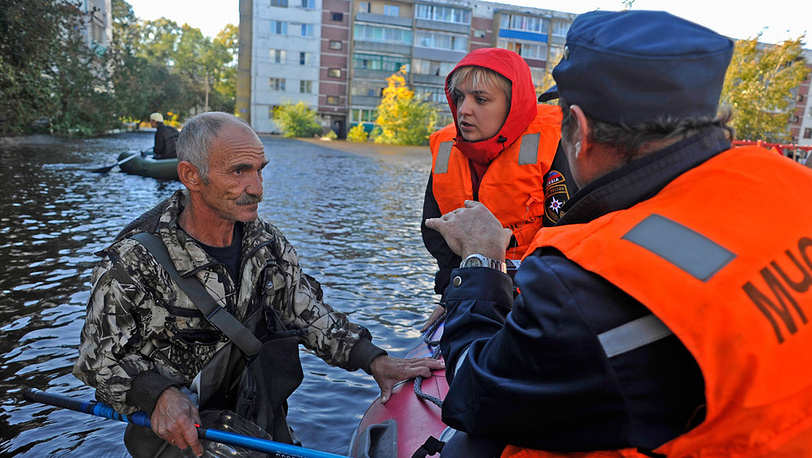 Фото ИТАР-ТАСС/ Сергей Бобылев