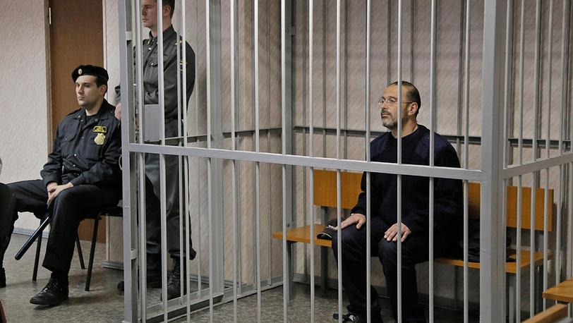 Дмитрий Литвинов, Швеция, США. Фото AP/Efrem Lukatsky