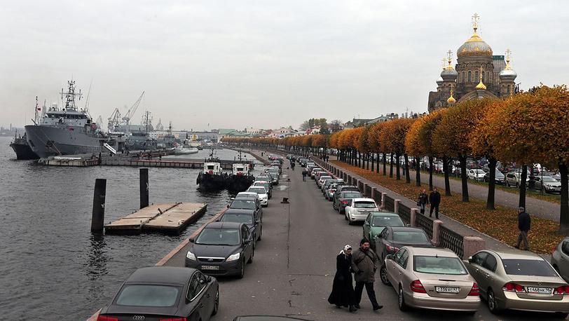 Фото EPA/ANATOLY MALTSEV