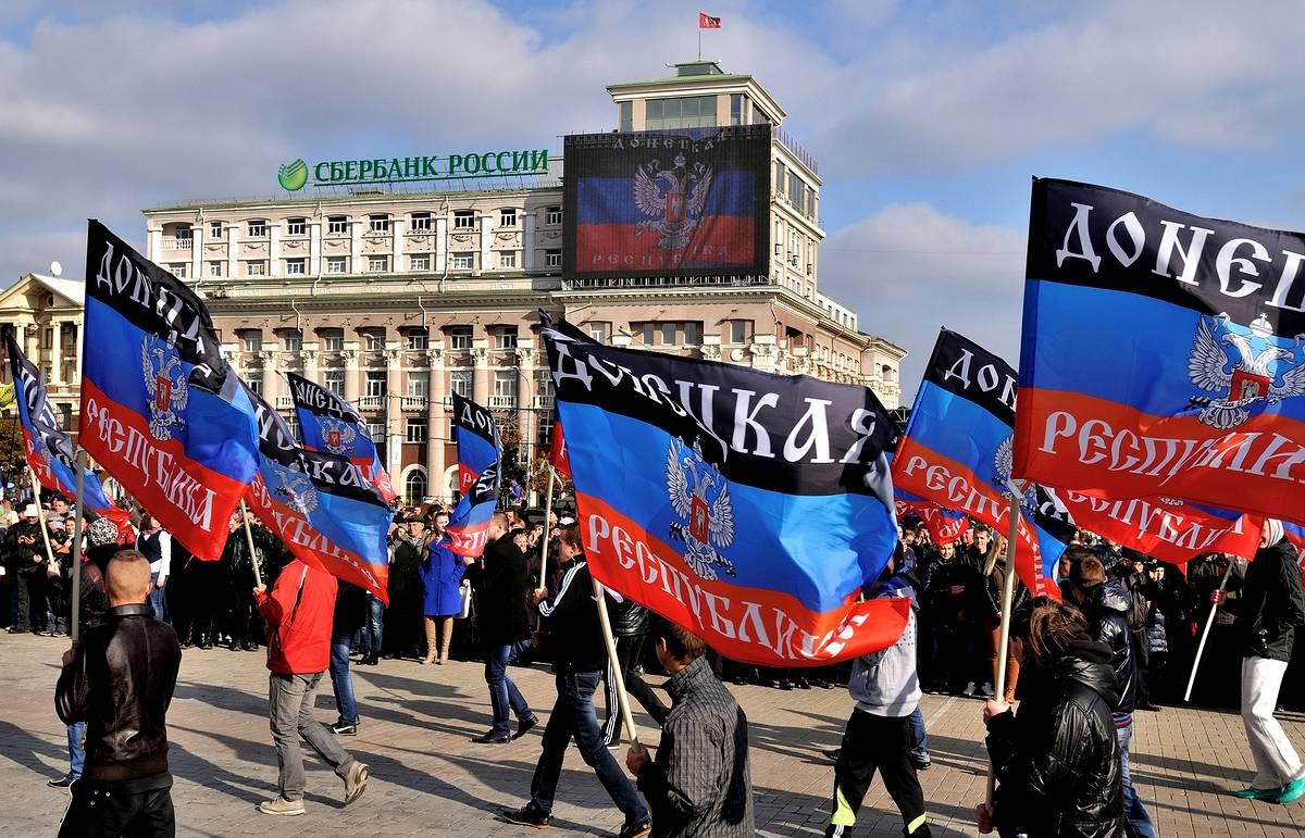 В Кремле поменяли «смотрящего» за Донбассом