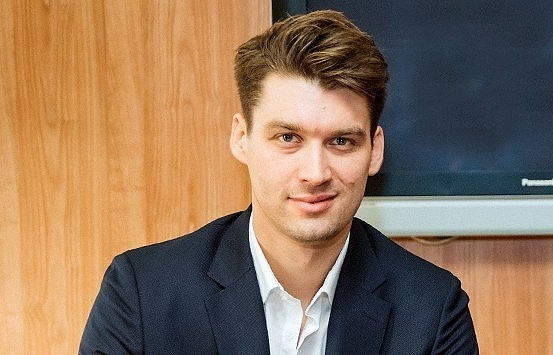 Tomas Zorn appointed director general of Russia's Spartak Moscow football club
