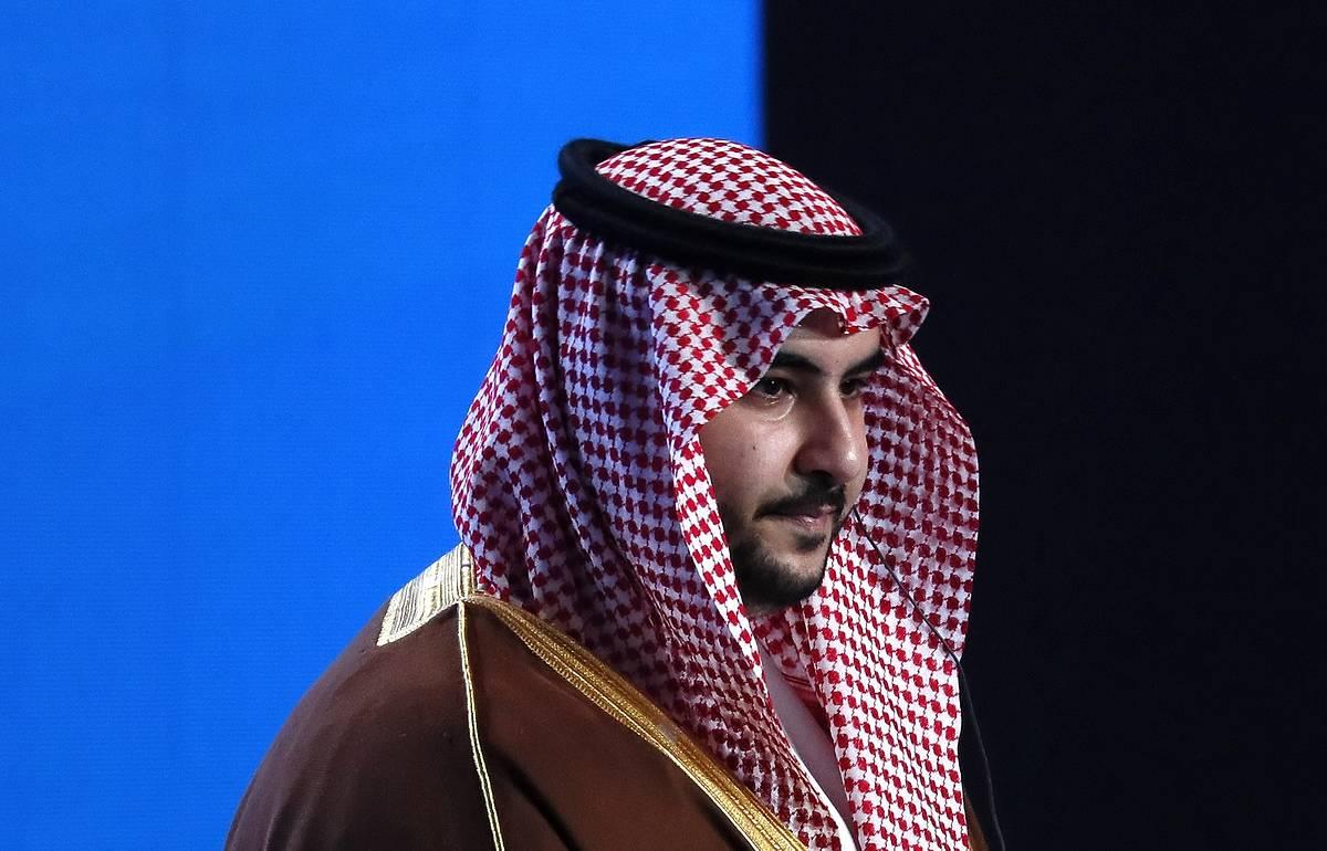 Houthi rebels strike Saudi Aramco pipeline on Iran's orders, says Saudi Defense Ministry