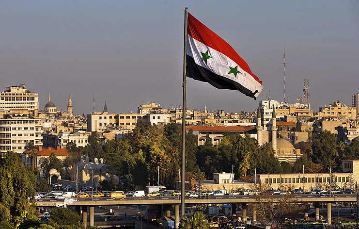 Syrian Foreign Ministry denies reports about use of chemical weapons