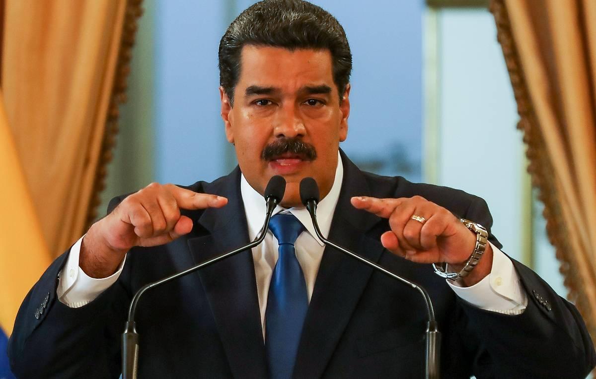 Venezuela hopes that Russia, China will help with developing nanosatellites — Maduro