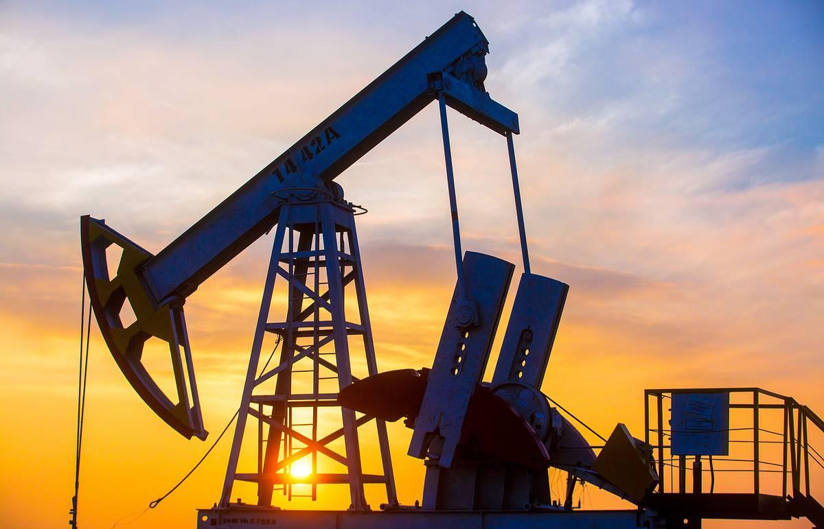 Стоимость барреля нефти Brent выросла до $50