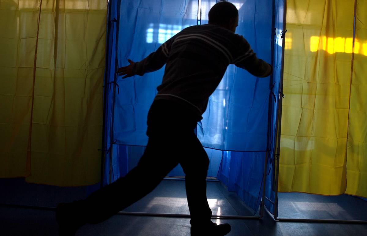 Представитель избиркома: выборы в Красноармейске Донецкой области Украины не состоятся