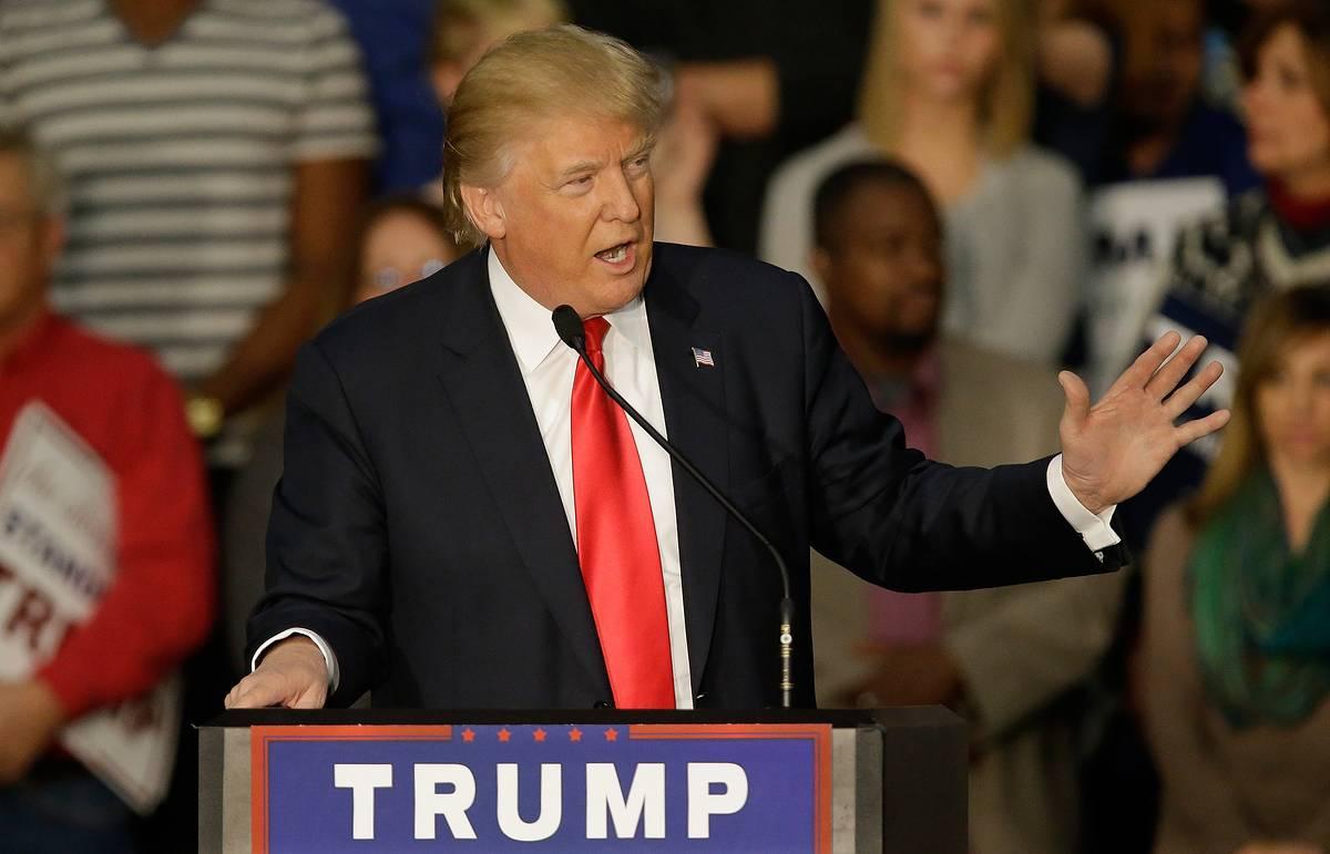 Дональд Трамп: урон США от экономической политики Китая достигает $400 млрд в год