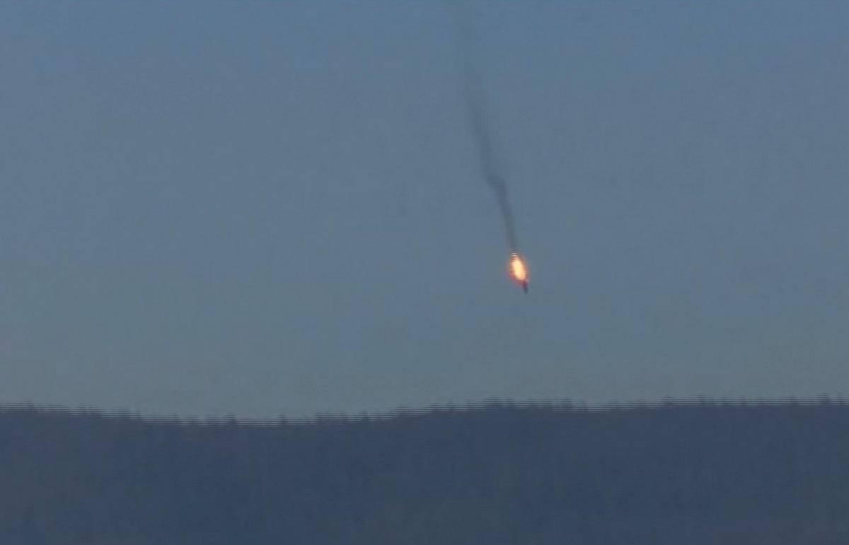 Совет НАТО проведет консультации по инциденту с самолетом РФ в Сирии