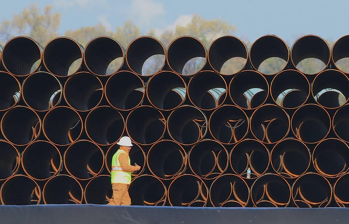 Строительство газопровода ТАПИ начнется 13 декабря в Туркменистане