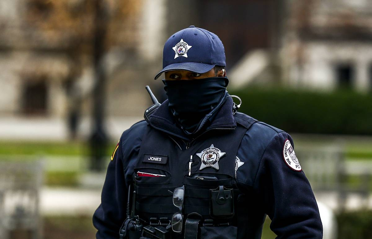 В Чикаго полиция случайно застрелила темнокожую мать пятерых детей