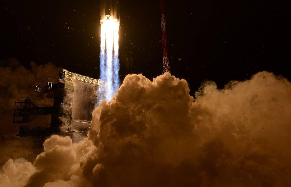 Глава ЕКА: европейские спутники Sentinel запустят из Плесецка в феврале и сентябре