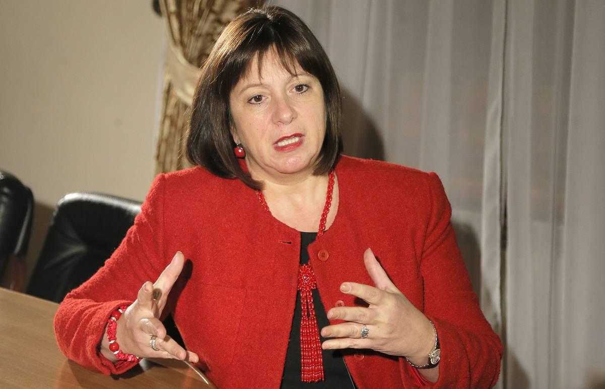 Яресько: вести переговоры Украине с РФ по $3 млрд долга помогает Германия