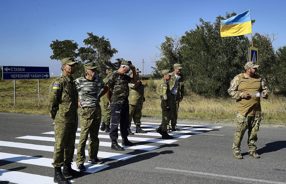 ООН потребовала от Украины провести расследование блокады Крыма