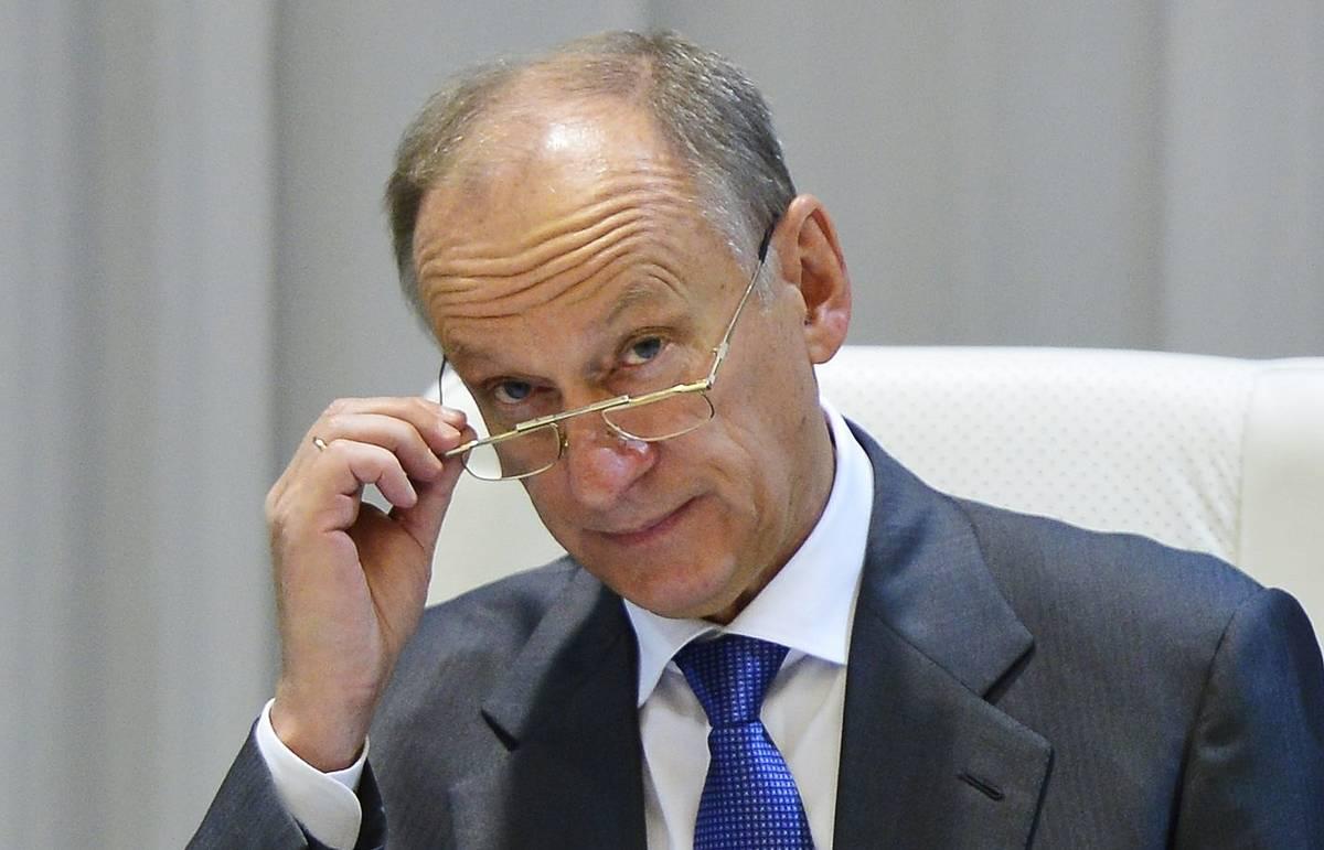Патрушев: решений о ликвидации ФМС и ФСКН на Совбезе не принималось