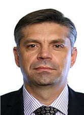 Сергей Селезнев