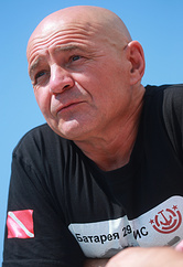 Сергей Царенко