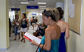 Фото ИТАР-ТАСС/EPA/Simela Pantzartzi