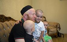 Дзюдоист Шахбан Курбанов участвовал в двух Паралимпиадах, но на третью не поедет