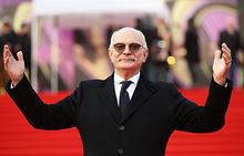 Президент ММКФ, председатель Союза кинематографистов России, режиссер Никита Михалков