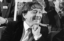 Эдуард Успенский, 1986 год