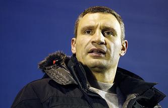 Vitaly Klitschko
