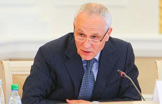 Grigory Rapota, Secretary of the Union State of Russia and Belarus