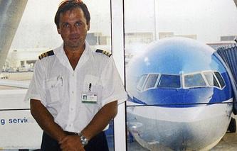 Konstantin Yaroshenko (archive)