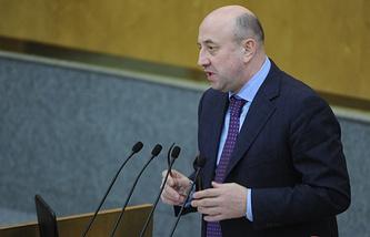 Vladimir Pligin