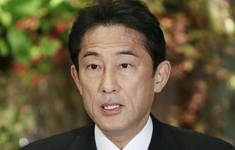 Fumio Kushida