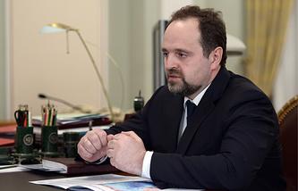 Sergei Donskoy