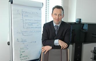 Mikhail Slobodin
