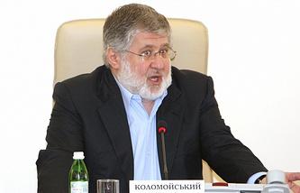 Ihor Kolomoyskyi