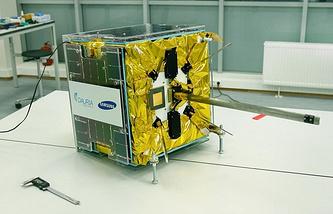 Satellite DX1