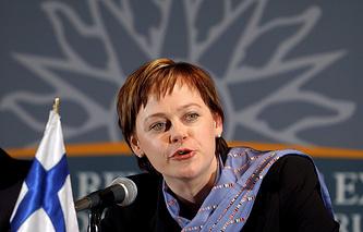 Paula Lehtomaki