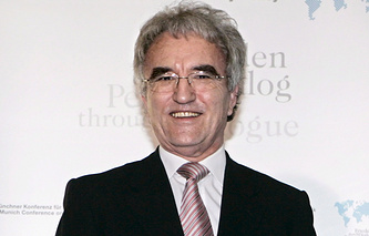 Horst Teltschik