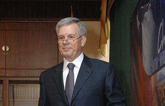 Sergei Dankvert