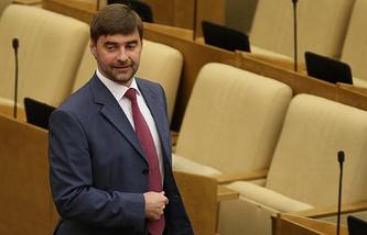Sergay Zheleznyak