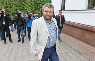 Andrey Purgin