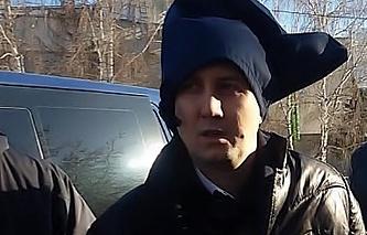 Sergey Skirta