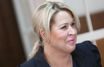 Evgeniya Vasilyeva