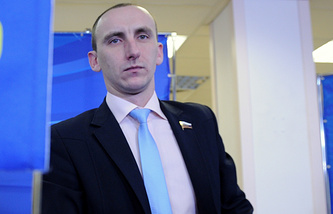 Mikhail Marchenko