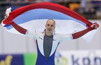 Pavel Kulizhnikov