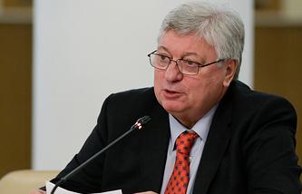 Anatoly Torkunov